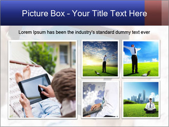 0000081186 PowerPoint Template - Slide 19