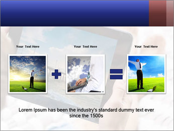0000081186 PowerPoint Template - Slide 22