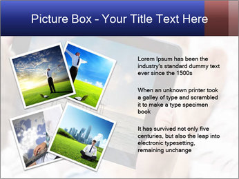 0000081186 PowerPoint Template - Slide 23