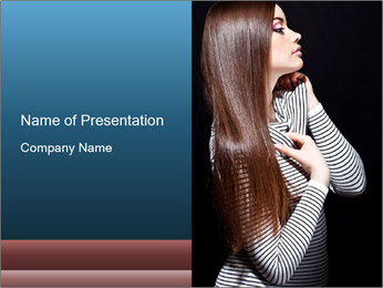 0000081187 PowerPoint Templates - Slide 1