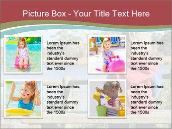 0000081188 PowerPoint Template - Slide 14