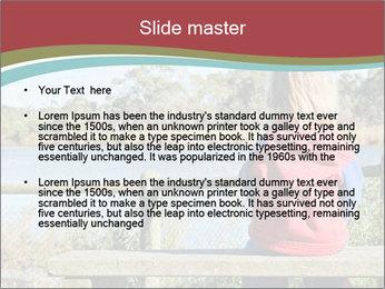 0000081188 PowerPoint Template - Slide 2