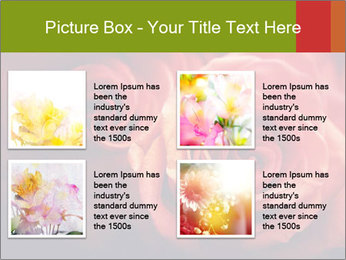 0000081191 PowerPoint Template - Slide 14