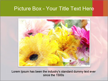 0000081191 PowerPoint Template - Slide 16