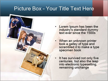0000081194 PowerPoint Templates - Slide 17