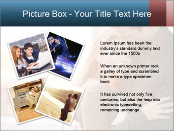 0000081194 PowerPoint Templates - Slide 23