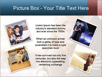 0000081194 PowerPoint Templates - Slide 24