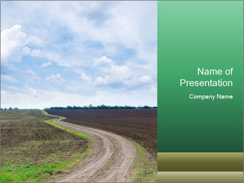 0000081196 PowerPoint Template - Slide 1