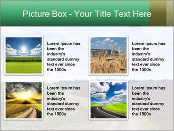 0000081196 PowerPoint Template - Slide 14