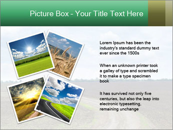 0000081196 PowerPoint Template - Slide 23