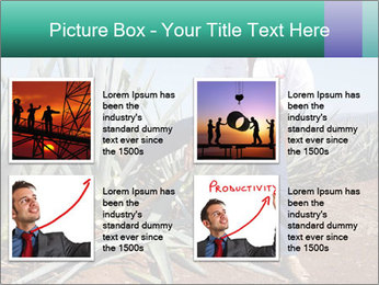 0000081198 PowerPoint Template - Slide 14