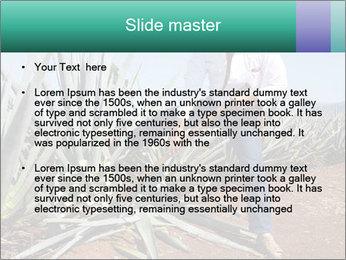 0000081198 PowerPoint Templates - Slide 2