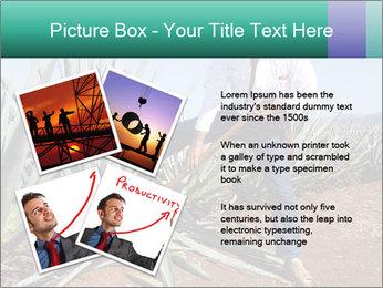 0000081198 PowerPoint Templates - Slide 23