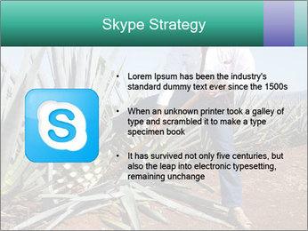 0000081198 PowerPoint Templates - Slide 8