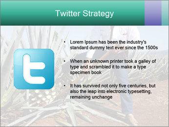 0000081198 PowerPoint Templates - Slide 9