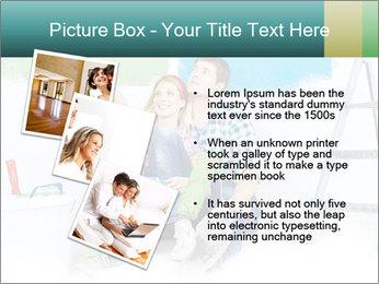 0000081199 PowerPoint Templates - Slide 17