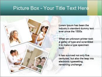 0000081199 PowerPoint Templates - Slide 23