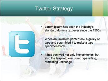 0000081199 PowerPoint Templates - Slide 9