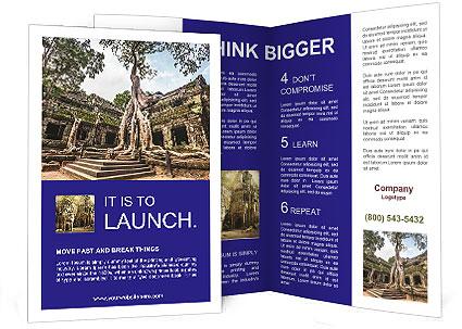 0000081200 Brochure Template