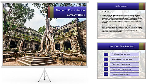 0000081200 PowerPoint Template
