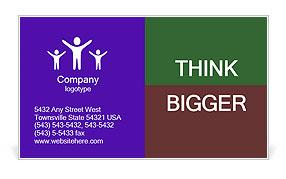 0000081201 Business Card Templates
