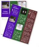 0000081201 Newsletter Templates