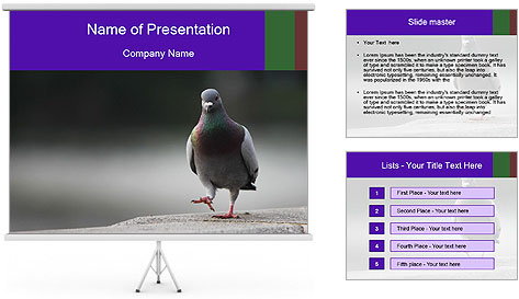 0000081201 PowerPoint Template