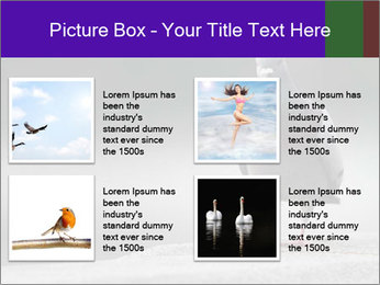 0000081201 PowerPoint Template - Slide 14