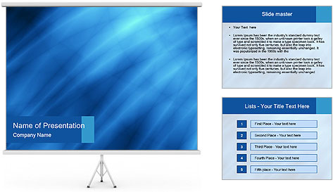 0000081202 PowerPoint Template