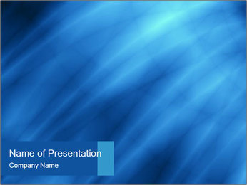 0000081202 PowerPoint Template - Slide 1