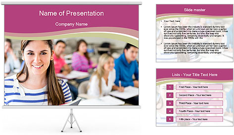 0000081203 PowerPoint Template