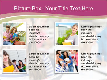0000081203 PowerPoint Templates - Slide 14