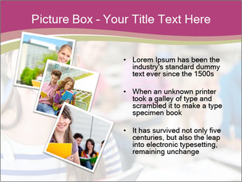 0000081203 PowerPoint Templates - Slide 17