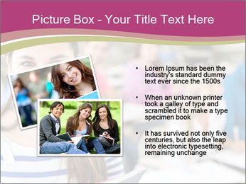 0000081203 PowerPoint Templates - Slide 20