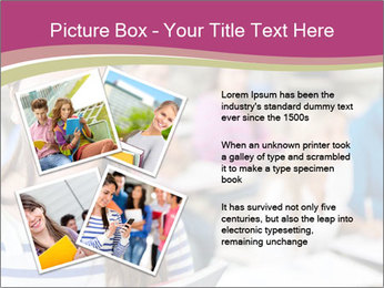 0000081203 PowerPoint Templates - Slide 23