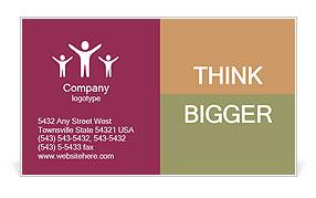0000081204 Business Card Templates