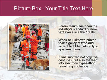 0000081204 PowerPoint Templates - Slide 13