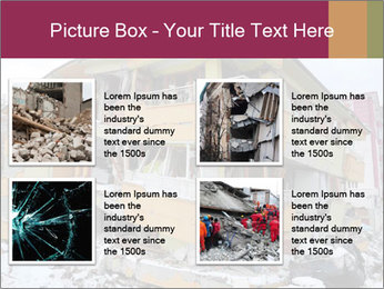 0000081204 PowerPoint Templates - Slide 14