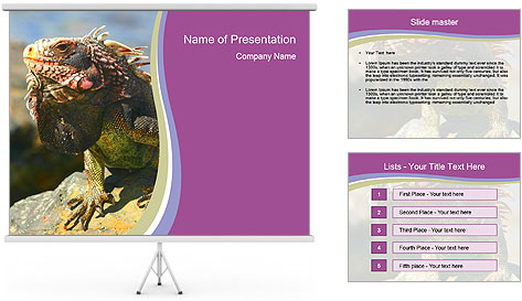 0000081206 PowerPoint Template