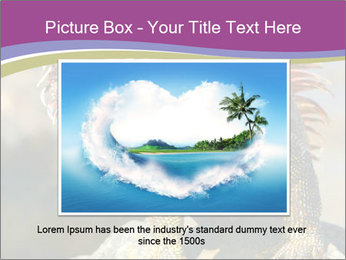 0000081206 PowerPoint Template - Slide 15