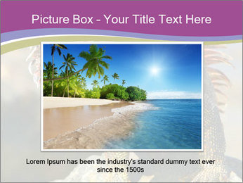 0000081206 PowerPoint Template - Slide 16