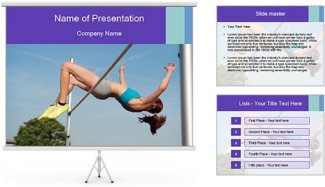 0000081207 PowerPoint Template