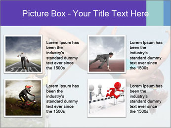 0000081207 PowerPoint Template - Slide 14