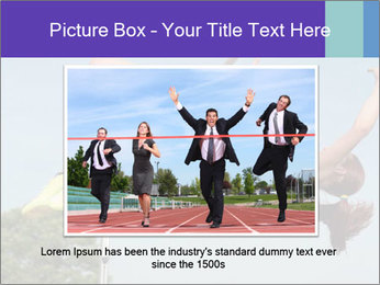 0000081207 PowerPoint Template - Slide 15