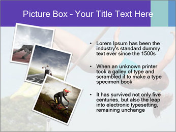 0000081207 PowerPoint Template - Slide 17