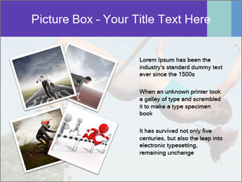 0000081207 PowerPoint Template - Slide 23