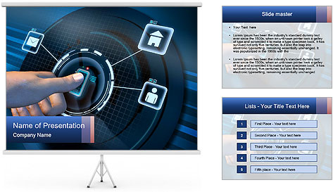 0000081210 PowerPoint Template