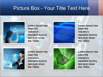 0000081210 PowerPoint Template - Slide 14