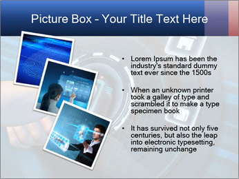 0000081210 PowerPoint Template - Slide 17