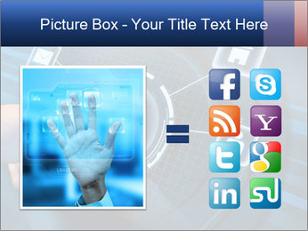 0000081210 PowerPoint Template - Slide 21